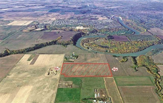 Main Photo: TWP RD 505: Rural Leduc County Rural Land/Vacant Lot for sale : MLS®# E4093019