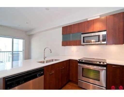 "Main Photo: 215 13339 102A Avenue in Surrey: Whalley Condo for sale in ""ELEMENT"" (North Surrey)  : MLS®# R2260329"