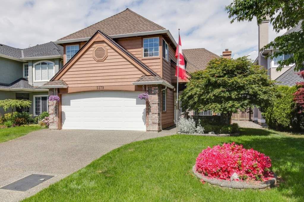 "Main Photo: 5379 BRIGANTINE Road in Delta: Neilsen Grove House for sale in ""NEILSON GROVE"" (Ladner)  : MLS®# R2273800"