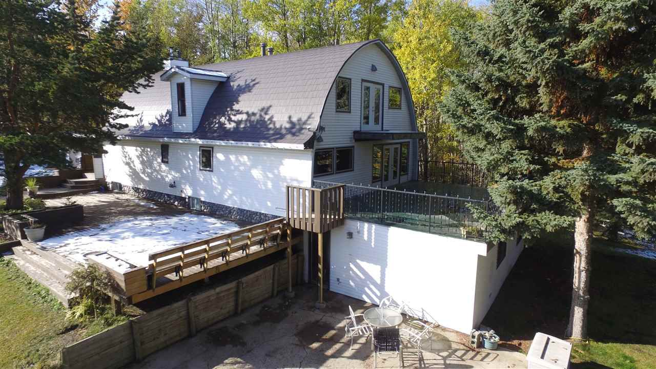 Main Photo: 460005 RGE RD 20: Rural Wetaskiwin County House for sale : MLS®# E4131200