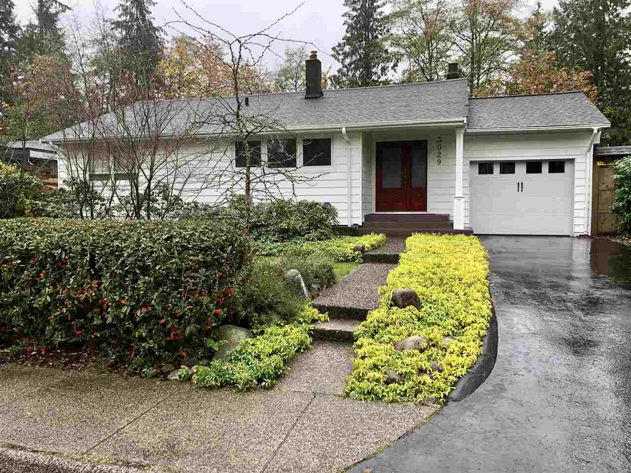 Main Photo: 3029 PAISLEY Road in North Vancouver: Capilano NV House for sale : MLS®# R2326062