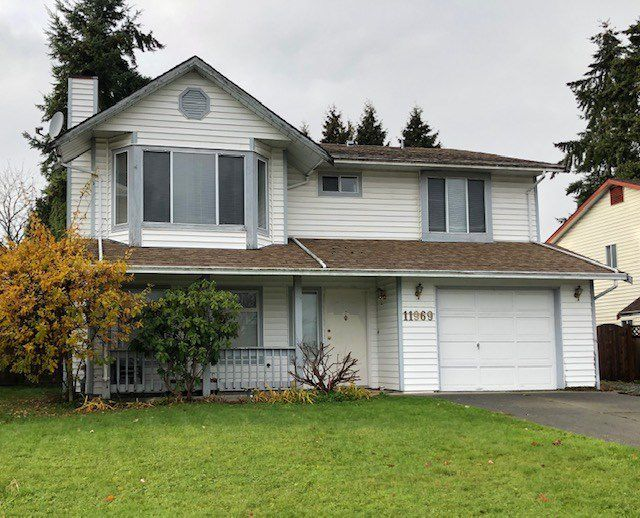 "Main Photo: 11969 234 Street in Maple Ridge: Cottonwood MR House for sale in ""MEADOWLARK"" : MLS®# R2326510"