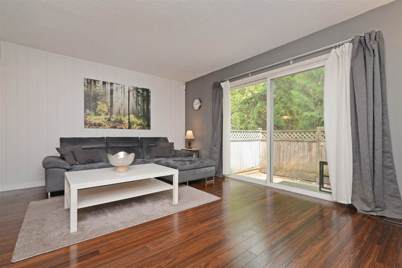Main Photo: 6 300 DECAIRE Street in Coquitlam: Maillardville Townhouse for sale : MLS®# R2330363