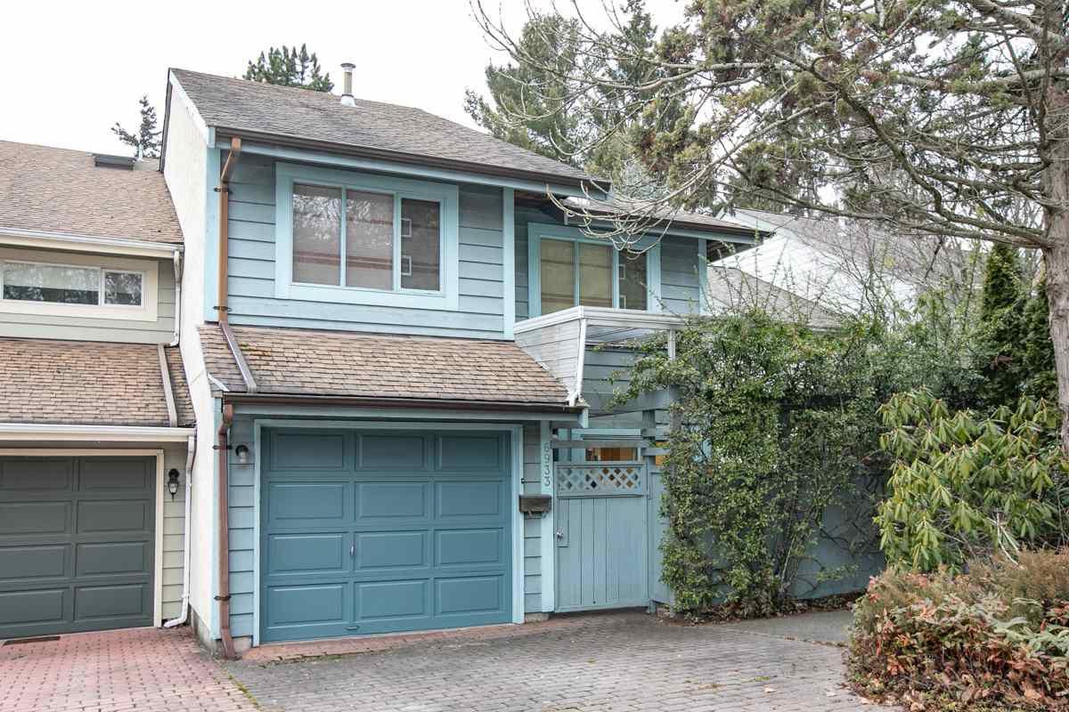 Main Photo: 6933 ARLINGTON Street in Vancouver: Killarney VE House 1/2 Duplex for sale (Vancouver East)  : MLS®# R2344579