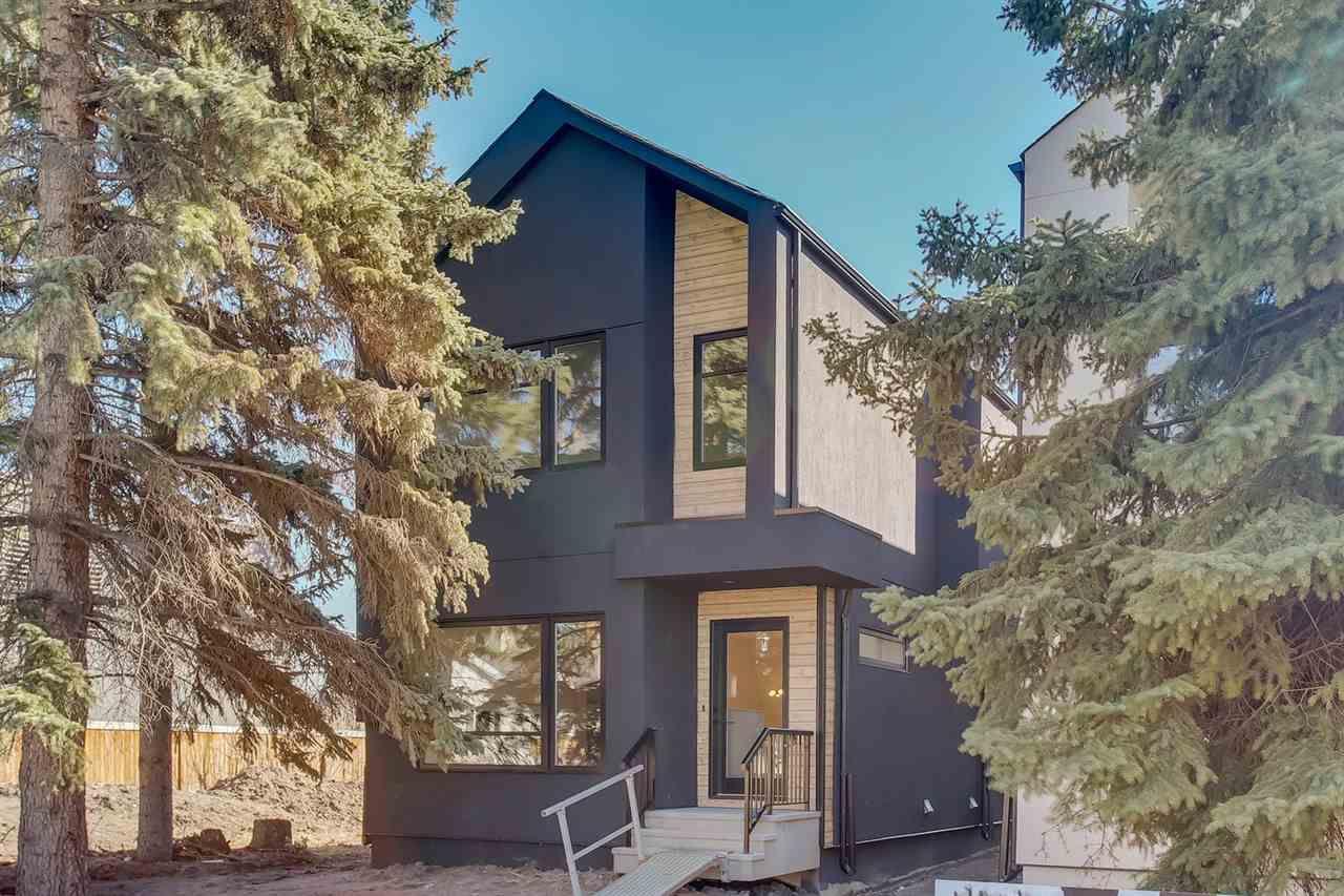 Main Photo: 10623 128 Street in Edmonton: Zone 07 House for sale : MLS®# E4153419