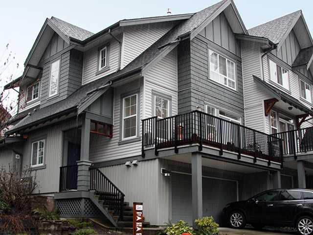 """Main Photo: 21 2200 PANORAMA Drive in Port Moody: Heritage Woods PM Townhouse for sale in """"QUEST"""" : MLS®# V869860"""