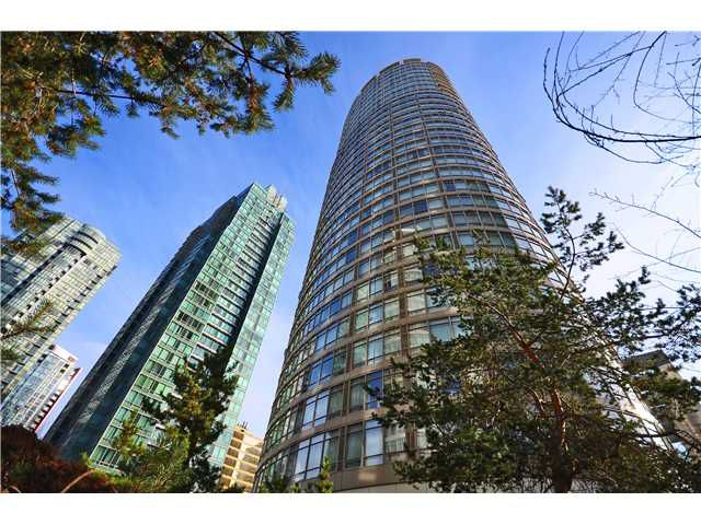 "Main Photo: 2102 1200 ALBERNI Street in Vancouver: West End VW Condo for sale in ""PALLISADES"" (Vancouver West)  : MLS®# V1036536"