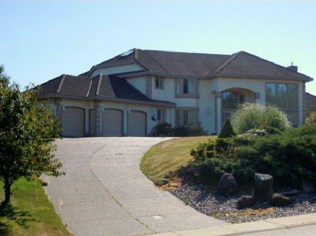 "Main Photo: 15574 34 Avenue in Surrey: Morgan Creek House for sale in ""Morgan Creek"" (South Surrey White Rock)  : MLS®# F1404388"
