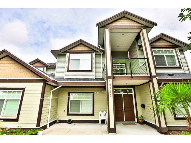 Main Photo: 14365 72 Avenue in Surrey: East Newton House for sale : MLS®# R2001204