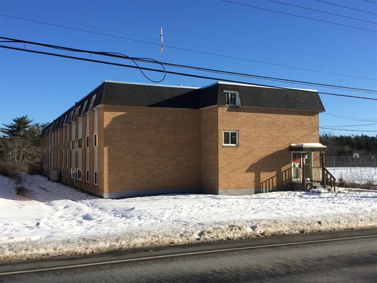 Main Photo: 542 HERRING COVE Road in Herring Cove: 7-Spryfield Multi-Family for sale (Halifax-Dartmouth)  : MLS®# 201600387