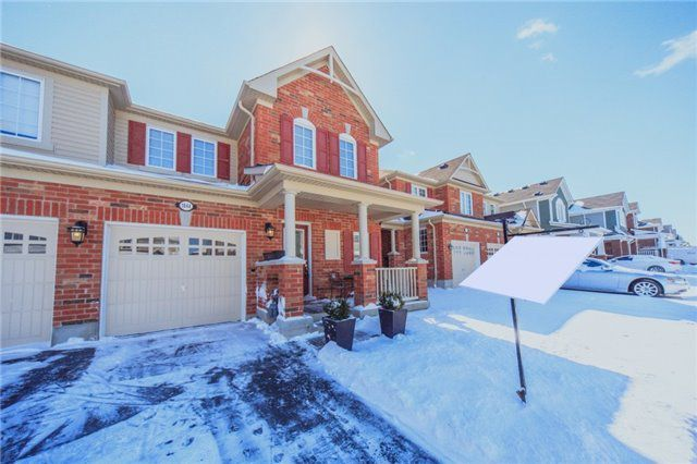 Main Photo: 1844 Liatris Drive in Pickering: Duffin Heights House (2-Storey) for sale : MLS®# E3426347