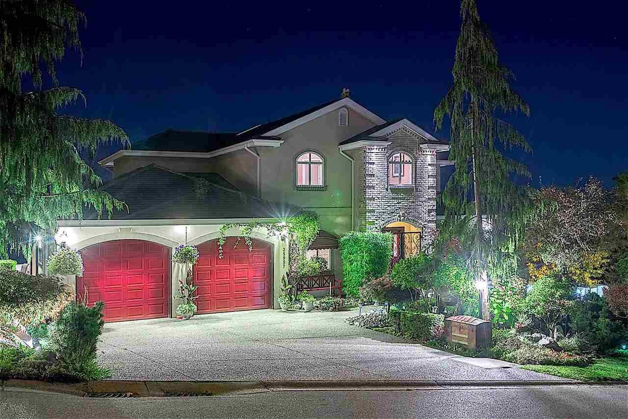 Spectacular, immaculate home, with tremendous curb-appeal