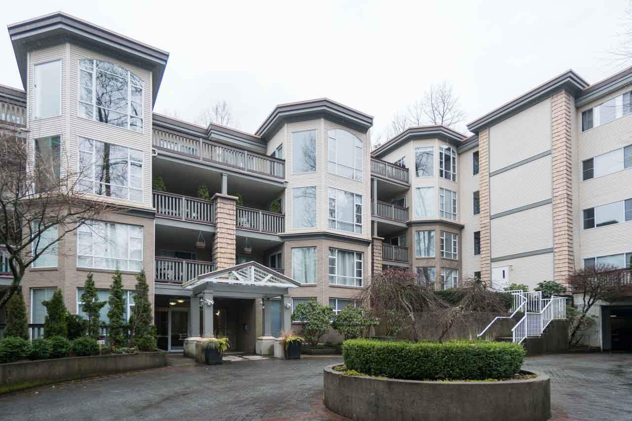 "Main Photo: 304 22233 RIVER Road in Maple Ridge: West Central Condo for sale in ""RIVER GARDENS"" : MLS®# R2139935"