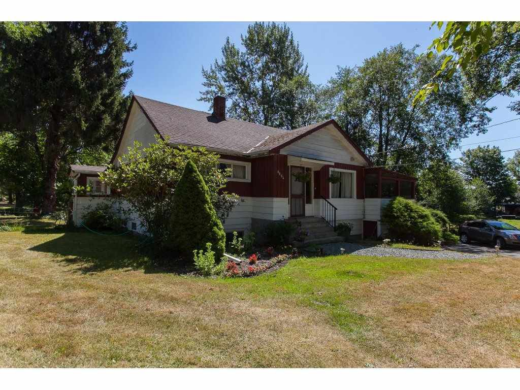 "Main Photo: 8664 187 Street in Langley: Port Kells House for sale in ""Port Kells"" (North Surrey)  : MLS®# R2193488"