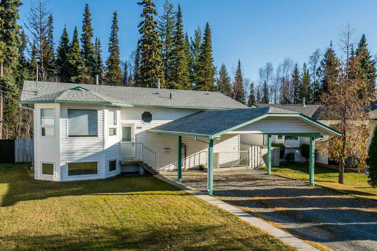 """Main Photo: 6092 SPRINGALL Crescent in Prince George: Birchwood House for sale in """"HART HIGHLANDS / BIRCHWOOD"""" (PG City North (Zone 73))  : MLS®# R2219420"""