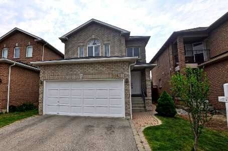 Main Photo: 986 Southfork Dr in Mississauga: East Credit Freehold for lease : MLS®# W4038491