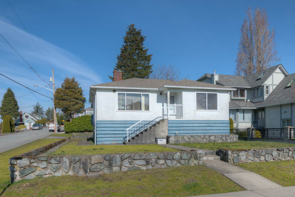 "2239 LONDON Street in New Westminster: Connaught Heights House for sale in  ""Connaught Heights"" : MLS®# R2248885"