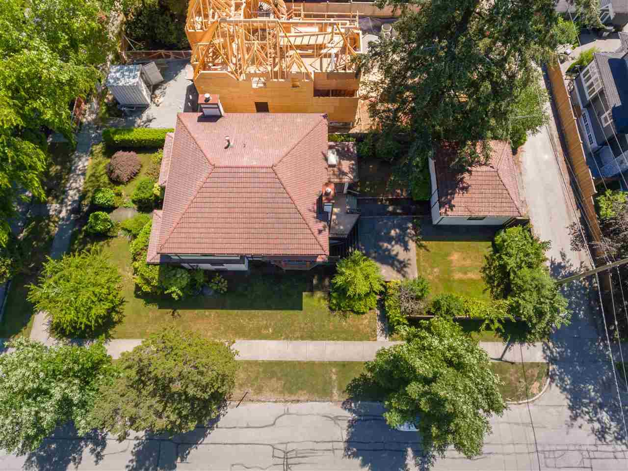 """Main Photo: 4209 OSLER Street in Vancouver: Shaughnessy House for sale in """"SECOND SHAUGHNESSY"""" (Vancouver West)  : MLS®# R2285076"""