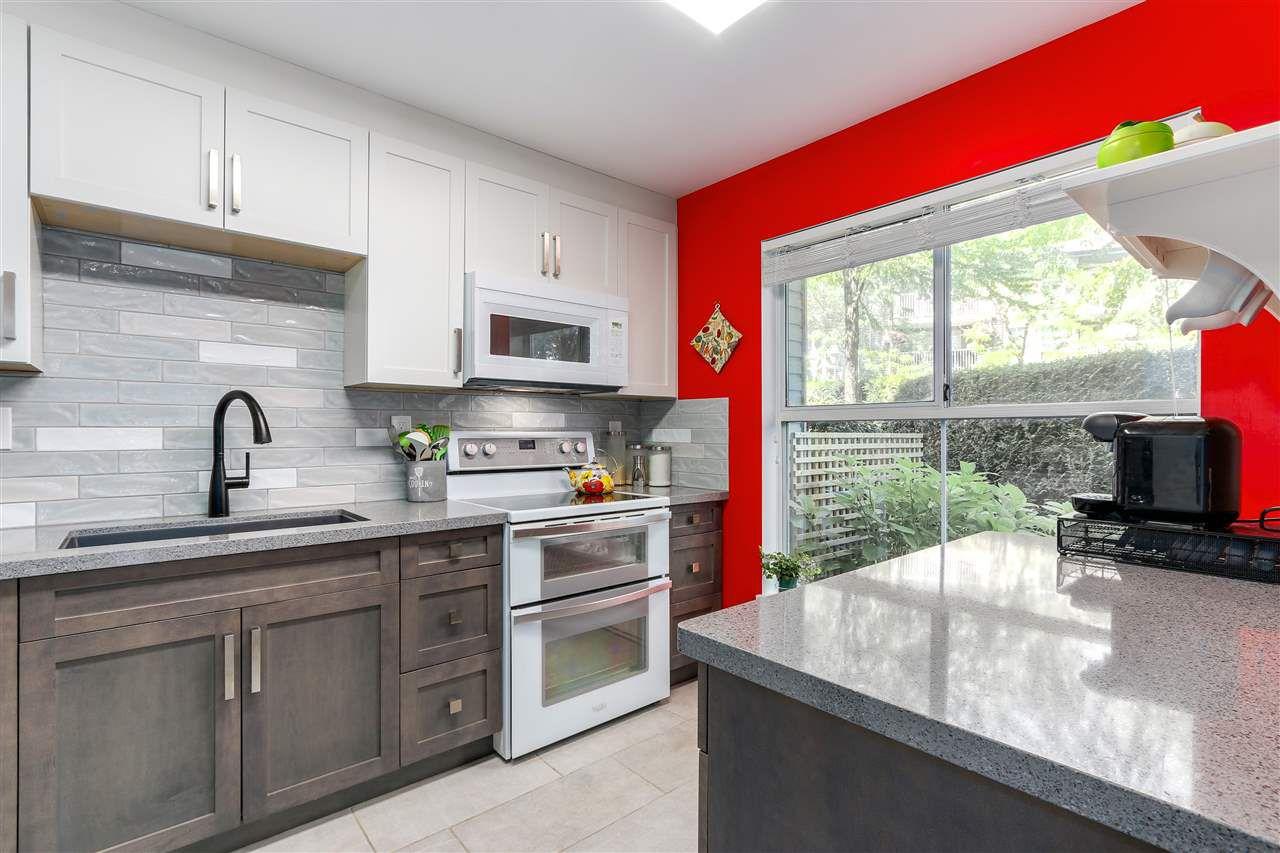 "Main Photo: 106 15150 108 Avenue in Surrey: Bolivar Heights Condo for sale in ""RIVERPOINTE"" (North Surrey)  : MLS®# R2290297"
