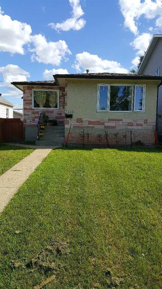 Main Photo: 7223 83 Avenue in Edmonton: Zone 18 House for sale : MLS®# E4132583