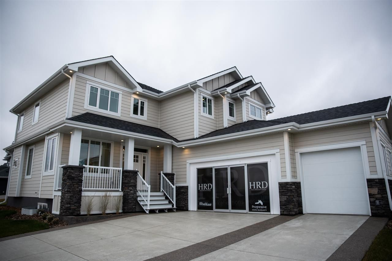 Main Photo: 2001 GENESIS Lane: Stony Plain House for sale : MLS®# E4135169