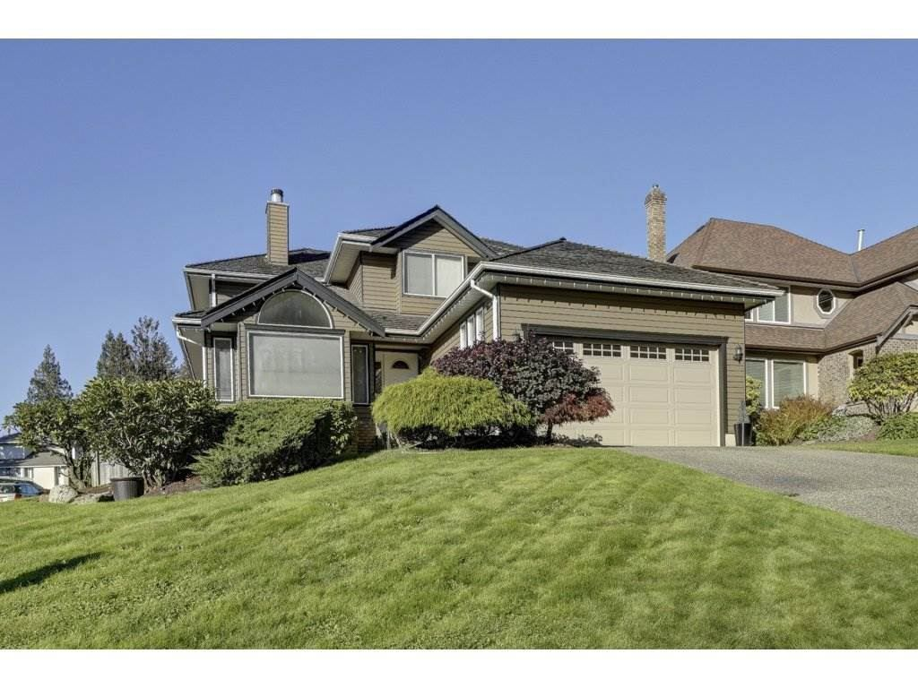 Main Photo: 2541 LUND Avenue in Coquitlam: Coquitlam East House for sale : MLS®# R2331843