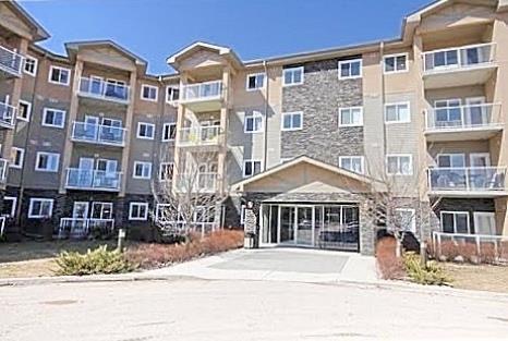Main Photo: 132 230 Fairhaven Road in Winnipeg: Linden Woods Condominium for sale (1M)  : MLS®# 1907758