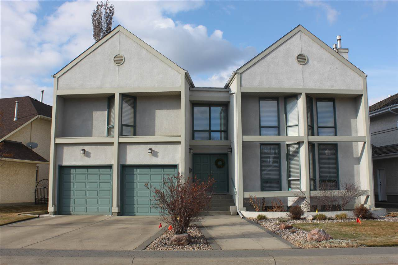 Photo 1: Photos: 827 WHEELER Road W in Edmonton: Zone 22 House for sale : MLS®# E4151881