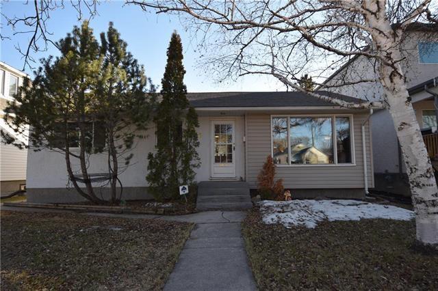 Main Photo: 316 Linden Avenue in Winnipeg: East Kildonan Residential for sale (3D)  : MLS®# 1908689