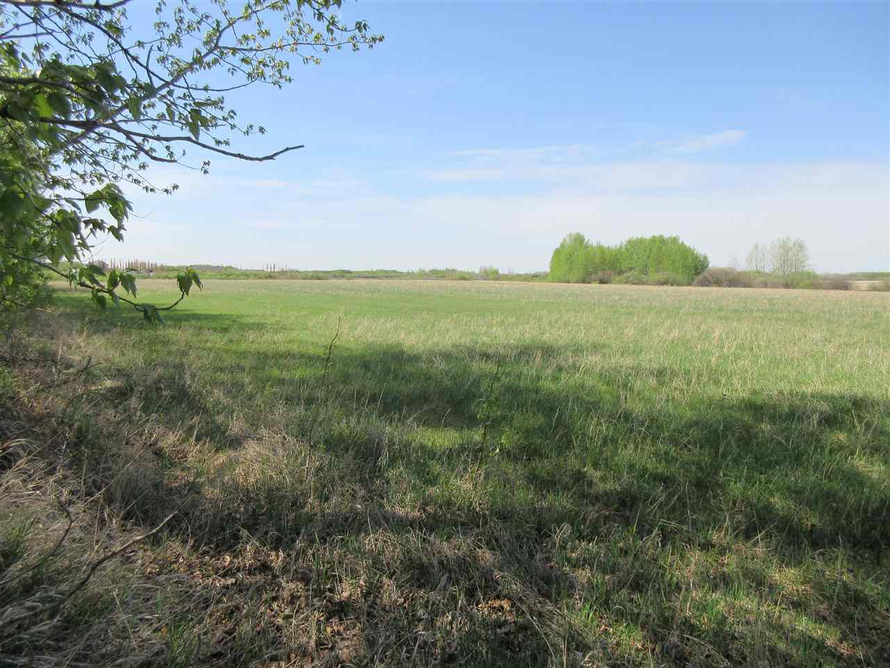 Main Photo: RR 243 Hwy 37: Rural Sturgeon County Rural Land/Vacant Lot for sale : MLS®# E4158313