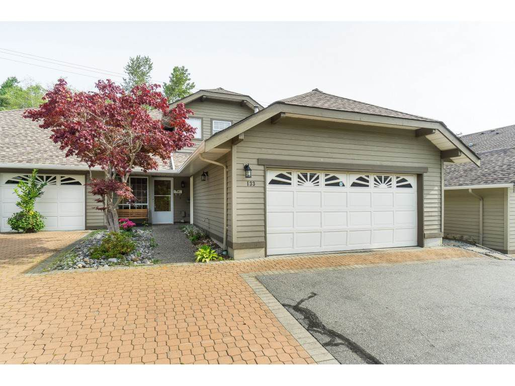 """Main Photo: 133 16275 15 Avenue in Surrey: King George Corridor Townhouse for sale in """"Sunrise Point"""" (South Surrey White Rock)  : MLS®# R2387121"""