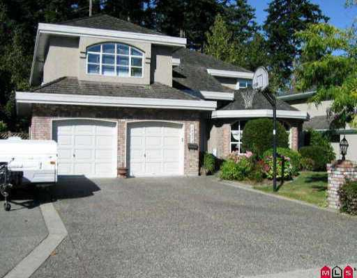 """Main Photo: 14973 25A AV in White Rock: Sunnyside Park Surrey House for sale in """"Sherbrook Estates"""" (South Surrey White Rock)  : MLS®# F2521820"""