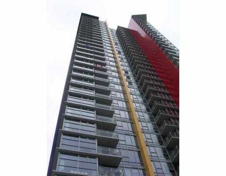 Main Photo: # 3509 602 CITADEL PARADE in Vancouver: Home for sale (Downtown VW)  : MLS®# V884002