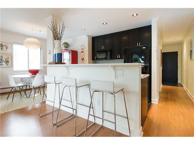 """Main Photo: 302 3020 QUEBEC Street in Vancouver: Mount Pleasant VE Condo for sale in """"Karma Rose"""" (Vancouver East)  : MLS®# V1059822"""