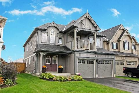 Main Photo: Honeyman Dr in Clarington: Bowmanville House (2-Storey) for sale