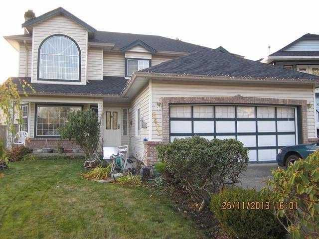 Main Photo: 8473 146 Street in Surrey: Bear Creek Green Timbers House for sale : MLS®# F1427647
