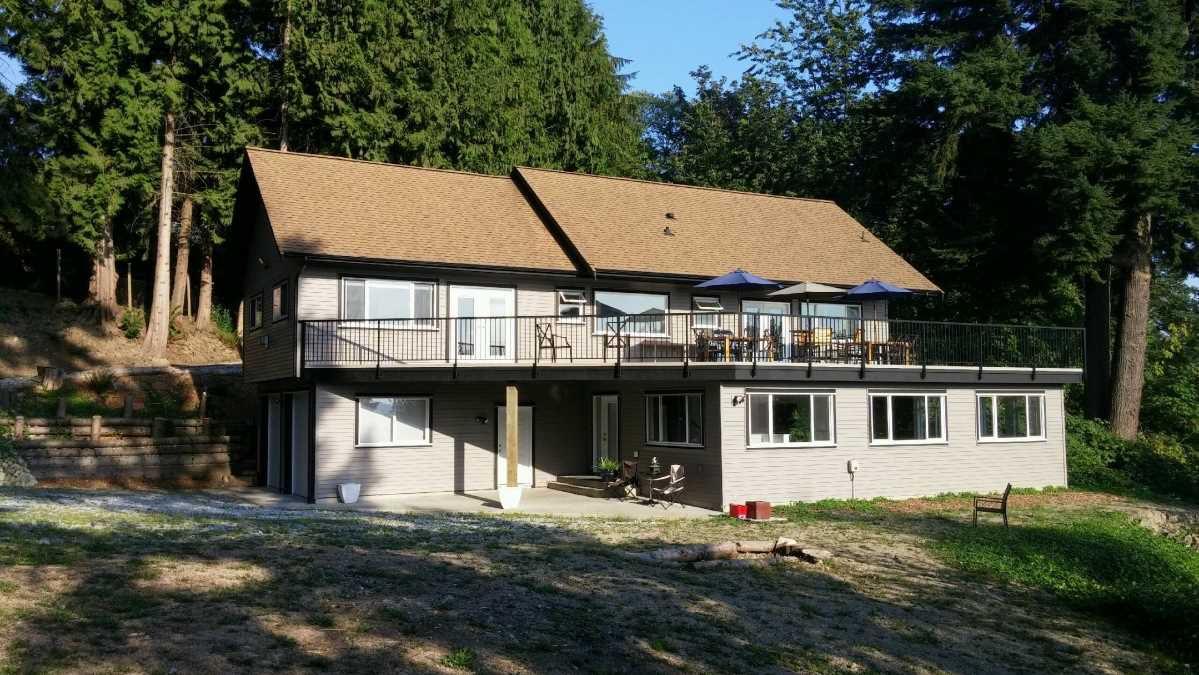 Main Photo: 9521 SPILSBURY Street in Maple Ridge: Thornhill House for sale : MLS®# R2001827
