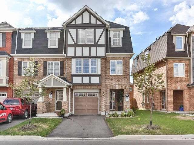 Main Photo: 82 Memory Lane in Brampton: Northwest Brampton House (3-Storey) for sale : MLS®# W3320837