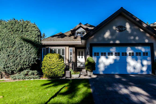 Main Photo: 14025 23A Avenue in Surrey: Sunnyside Park Surrey House for sale (South Surrey White Rock)  : MLS®# R2012200