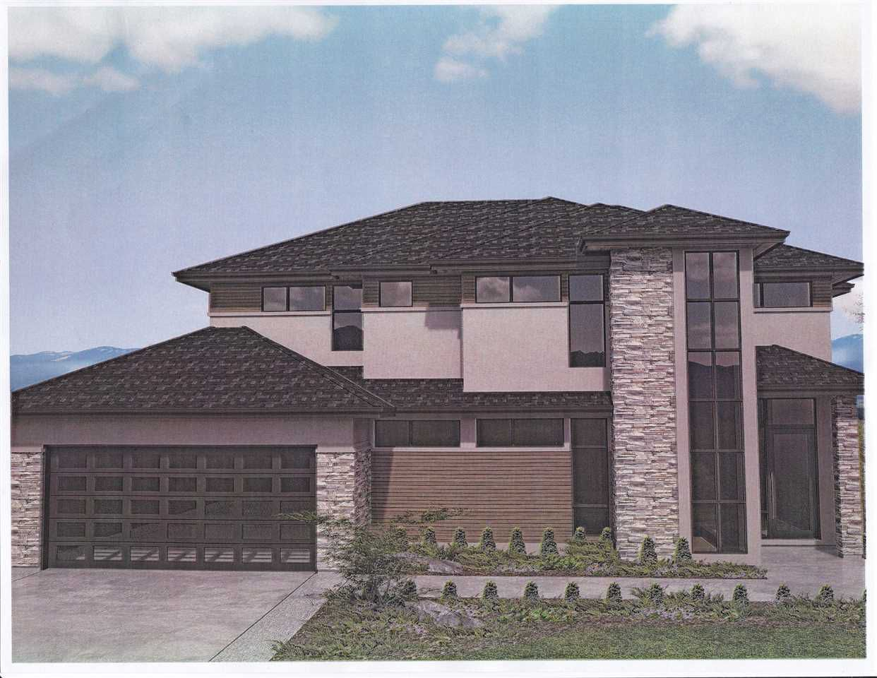 Main Photo: 13699 MCKERCHER Drive in Maple Ridge: Silver Valley House for sale : MLS®# R2046867