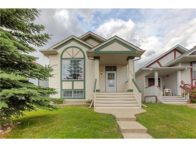 Main Photo: 185 ERIN Circle SE in Calgary: Erin Woods House for sale : MLS®# C4070025