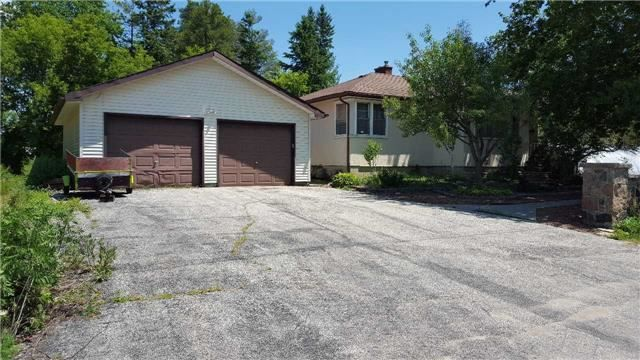Main Photo: 25 Blake Street in East Gwillimbury: Rural East Gwillimbury House (Bungalow-Raised) for sale : MLS®# N3542968