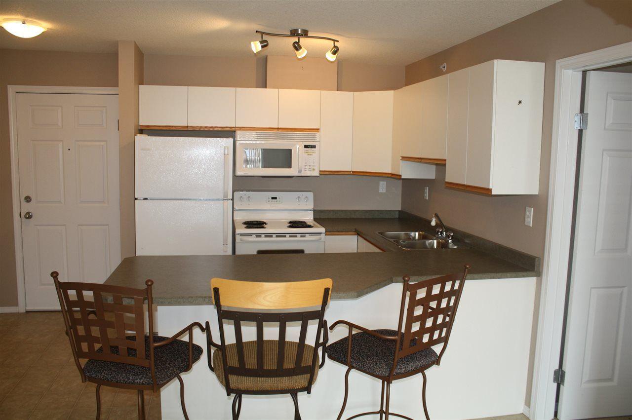 Main Photo: 419 4310 33 Street: Stony Plain Condo for sale : MLS®# E4035510