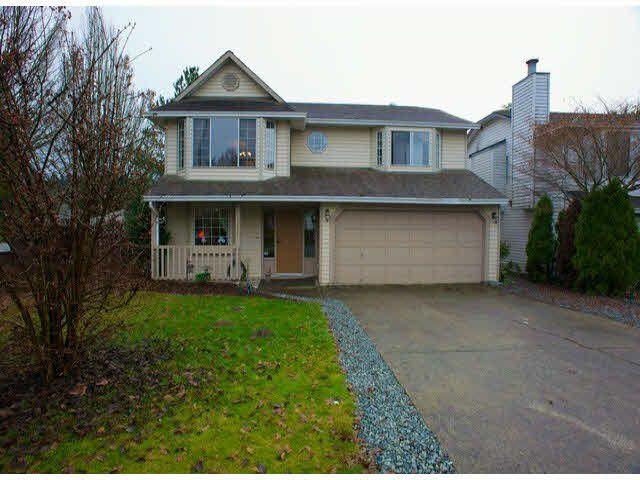 Main Photo: 21592 93B AVENUE in : Walnut Grove House for sale : MLS®# F1316180