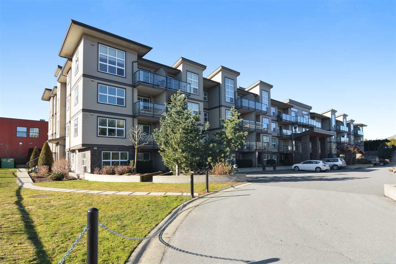 Main Photo: 118 30515 CARDINAL Avenue in Abbotsford: Abbotsford West Condo for sale : MLS®# R2136860
