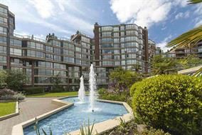 Main Photo: 309 1490 PENNYFARTHING DRIVE in Vancouver: False Creek Condo for sale (Vancouver West)  : MLS®# R2184883