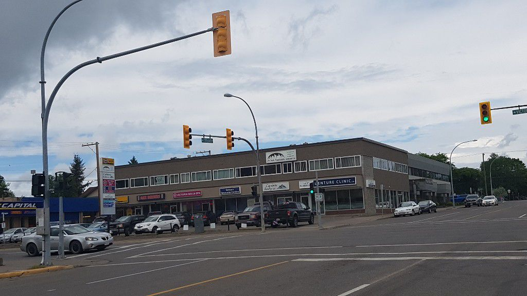 Main Photo: 743 Victoria Street in : Downtown Office for sale (PG City Central (Zone 72))  : MLS®# C8010469