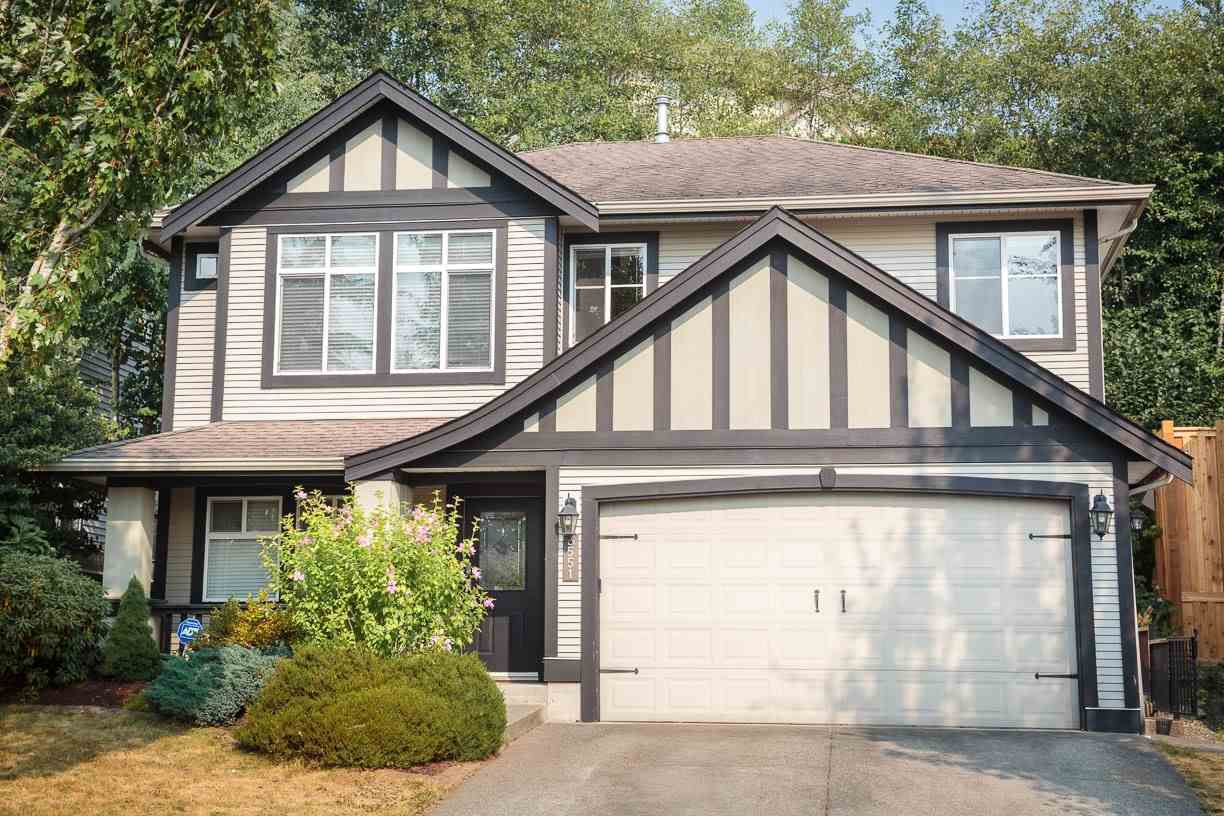 Main Photo: 3551 BASSANO Terrace in Abbotsford: Abbotsford East House for sale : MLS®# R2193449