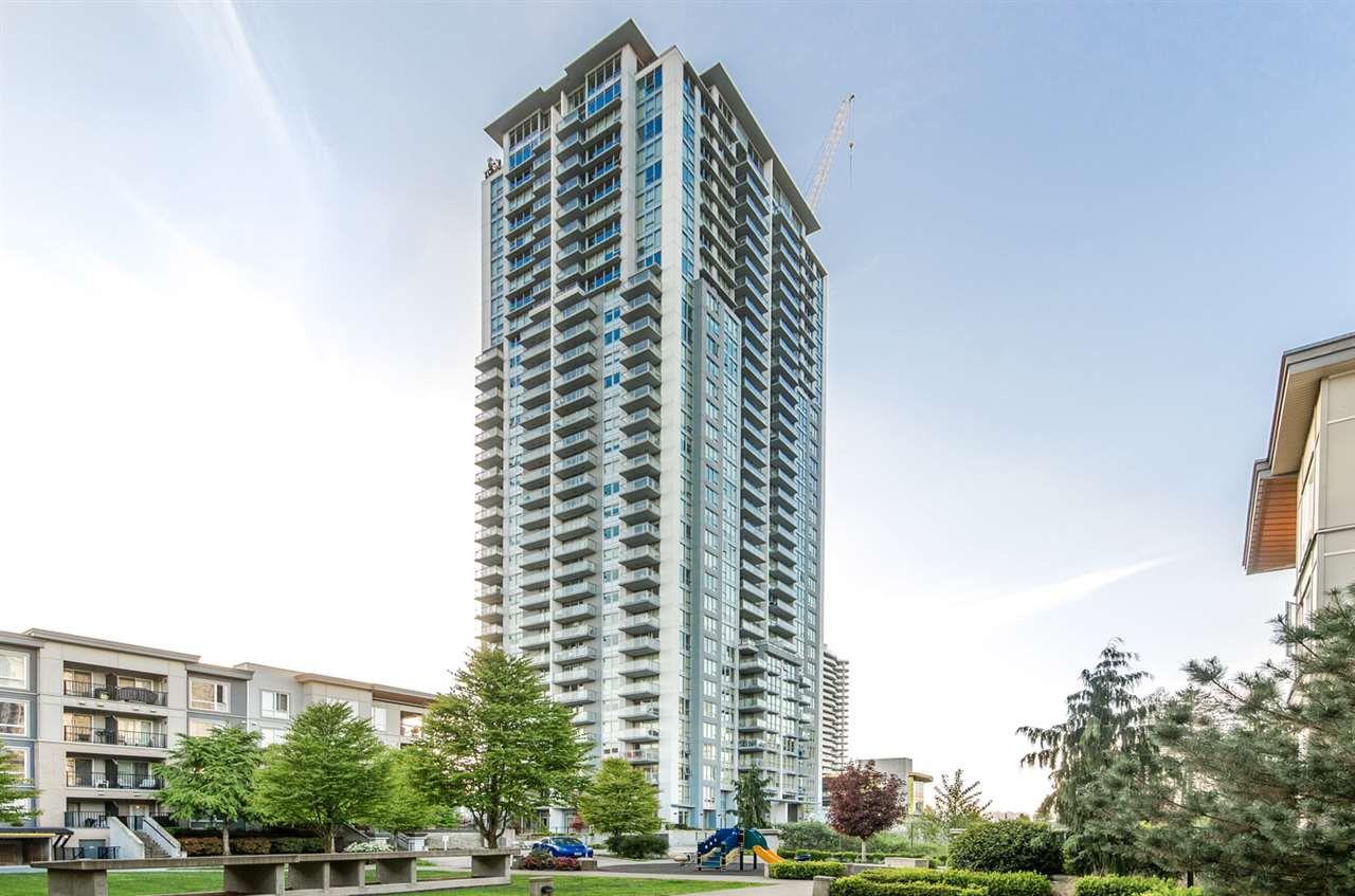 Main Photo: 2901 13325 102A Avenue in Surrey: Whalley Condo for sale (North Surrey)  : MLS®# R2267470