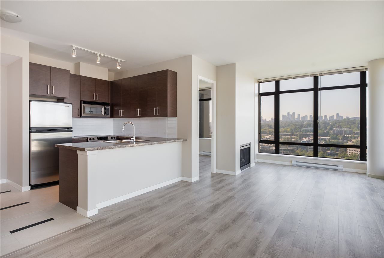 """Main Photo: 2003 2345 MADISON Avenue in Burnaby: Brentwood Park Condo for sale in """"OMA"""" (Burnaby North)  : MLS®# R2271714"""